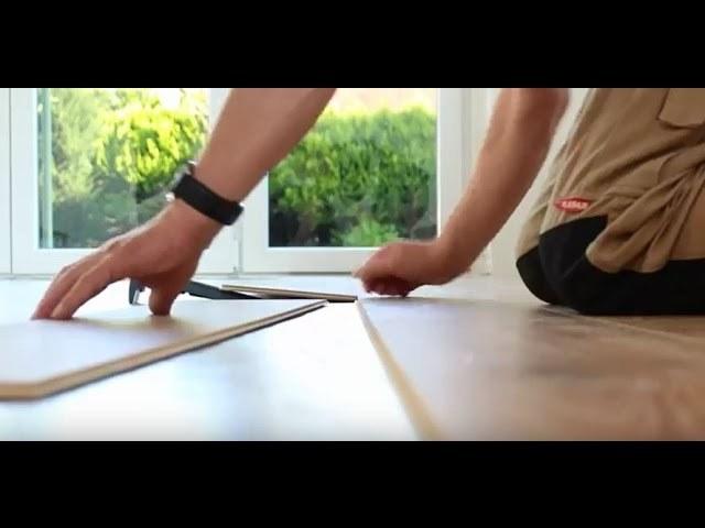 parador laminat basic 200 walnuss h. Black Bedroom Furniture Sets. Home Design Ideas