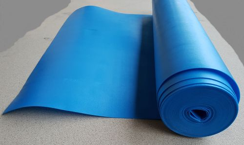 Blue Silent 12,5 m²-Rolle