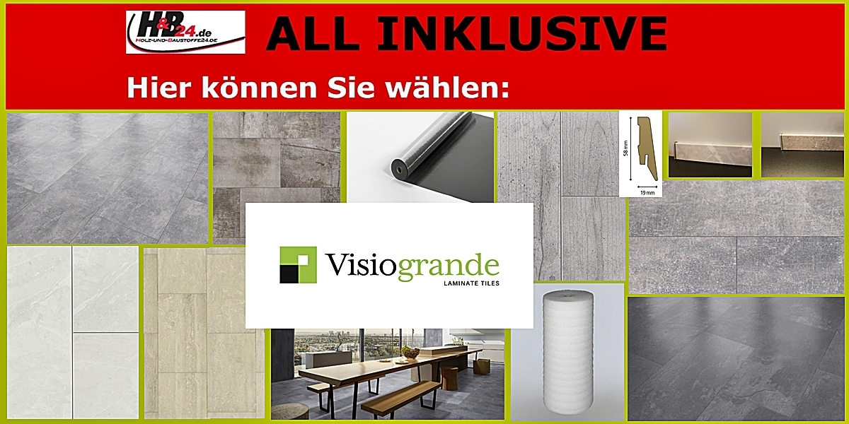 Visiogrande ALL INKLUSIVE
