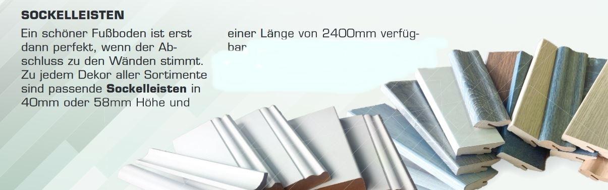 Check Vinyl Sockelleisten Und Zubehor